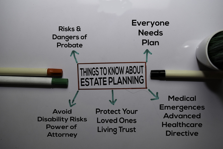 5 Common Reasons People Put Off Estate Planning – And Why They Shouldn't
