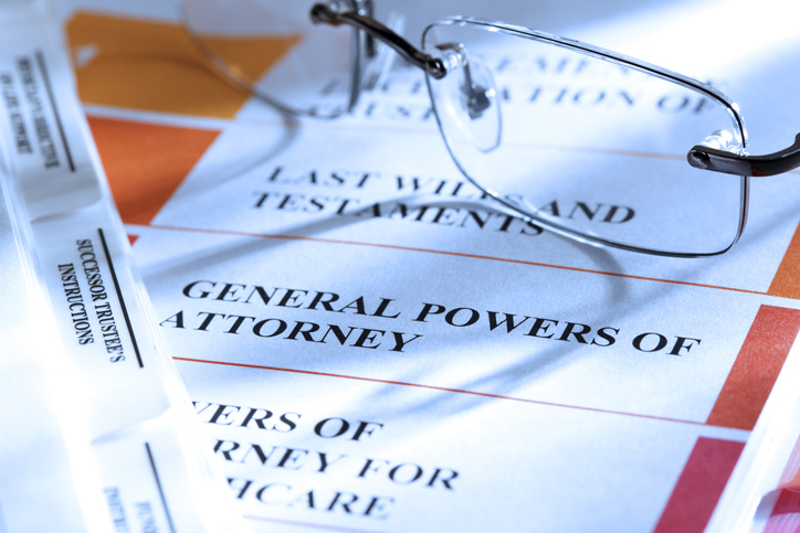 Estate Planning Terms You Should Know